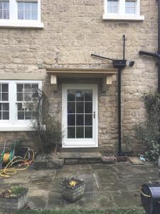 Grove Repointing